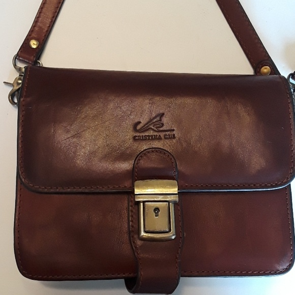 866fd2c902b3 Cristina Rui Bags | Italian Leather Bag | Poshmark